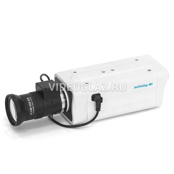 Видеокамера Infinity IBX-4M