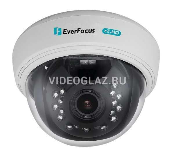 Видеокамера EverFocus ED-930F