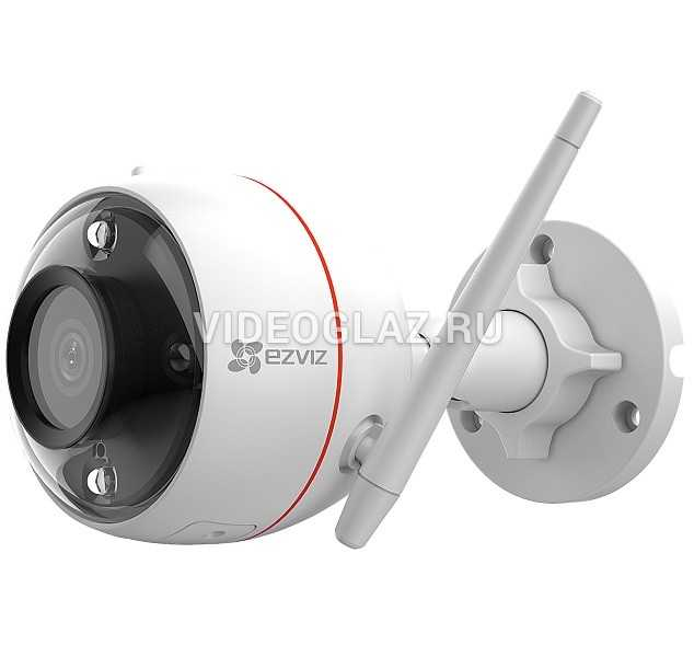 Видеокамера EZVIZ C3W (CS-CV310-A0-3C2WFRL)(4mm)