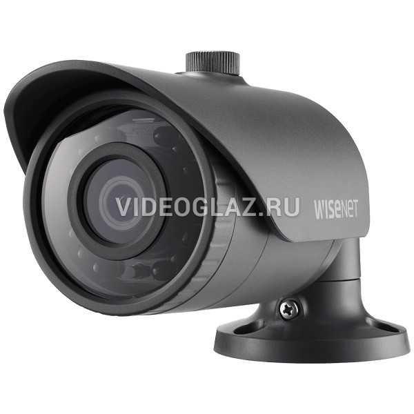 Видеокамера Wisenet HCO-6020R