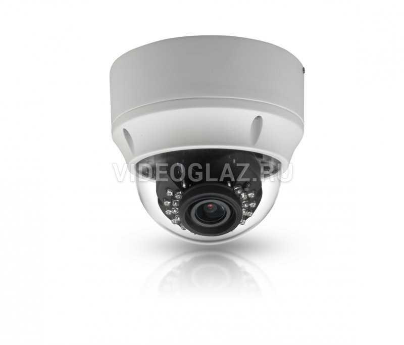 Видеокамера J2000-HDIP2D30Full (2,8-12)
