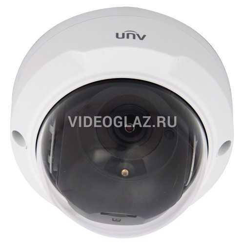 Видеокамера Uniview IPC322ER3-DUVPF40-C