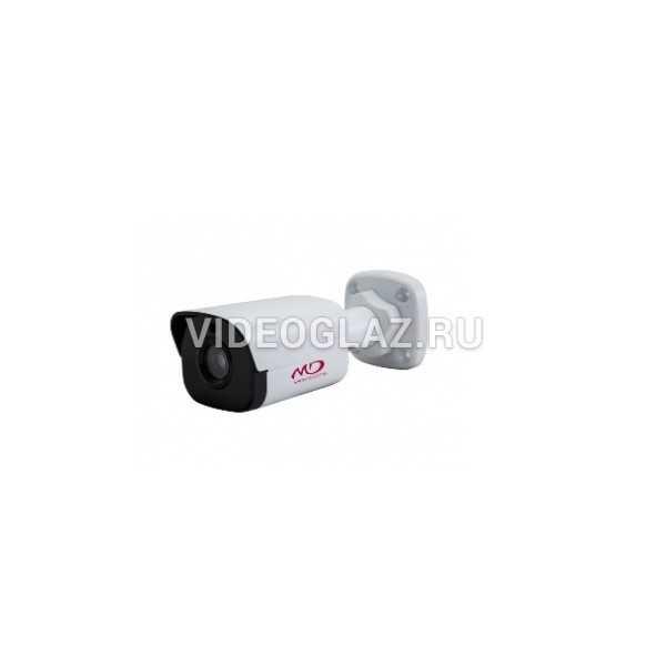 Видеокамера MicroDigital MDC-M6240FTD-2