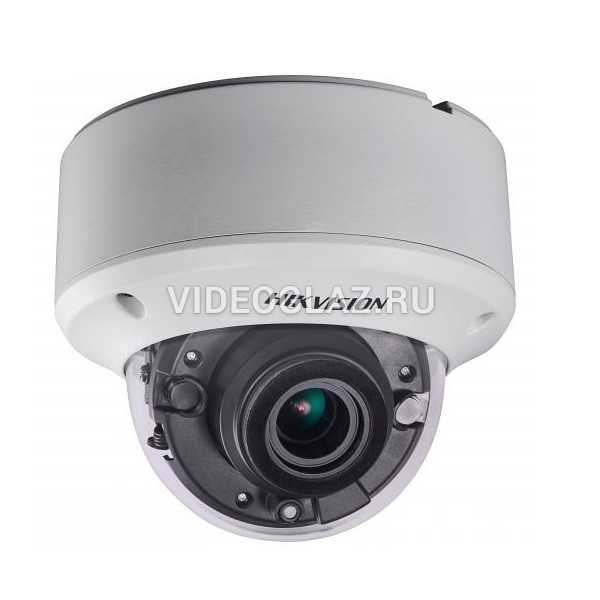 Видеокамера Hikvision DS-2CE56H5T-VPIT3ZE (2.8-12 mm)