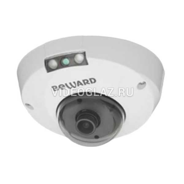 Видеокамера Beward B2710DMR(8 mm)
