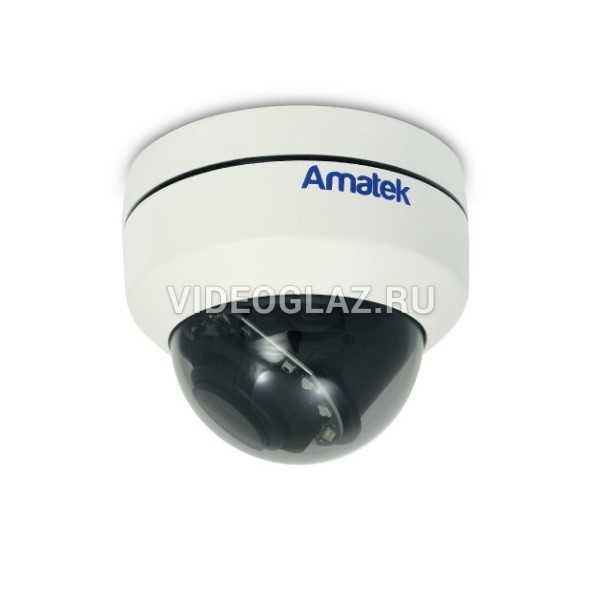 Видеокамера Amatek AC-IDV504PTZ4(2,8-12)(7000336)