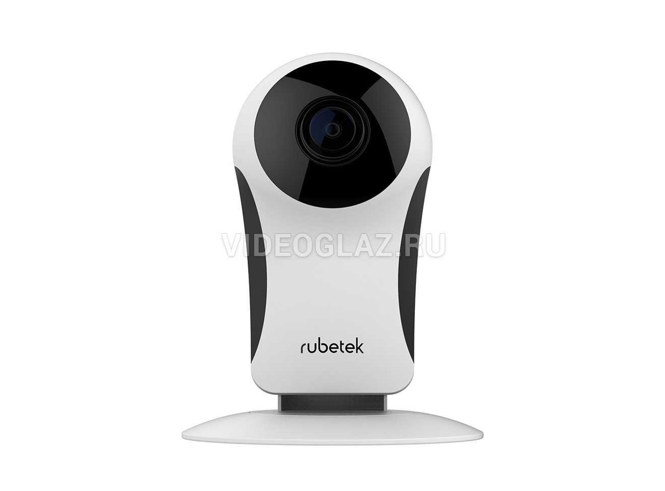 Видеокамера Rubetek RV-3410