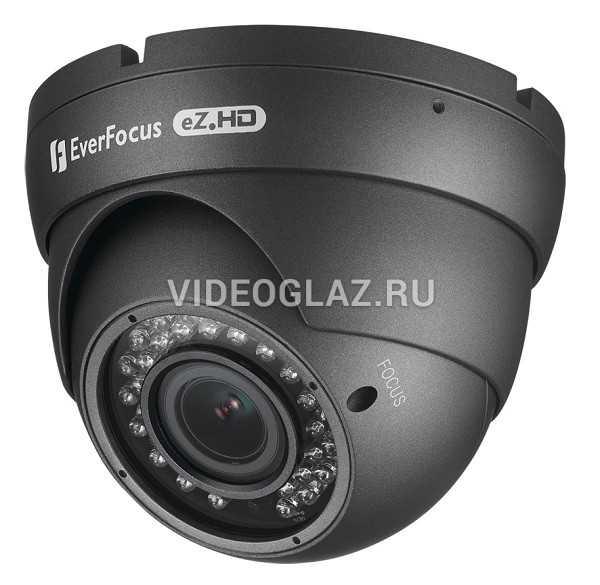 Видеокамера EverFocus EBD-935F