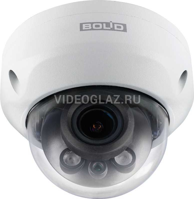 Видеокамера Болид VCI-230(версия 2)