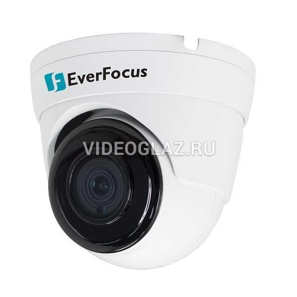 Видеокамера EverFocus EBN-1540-A