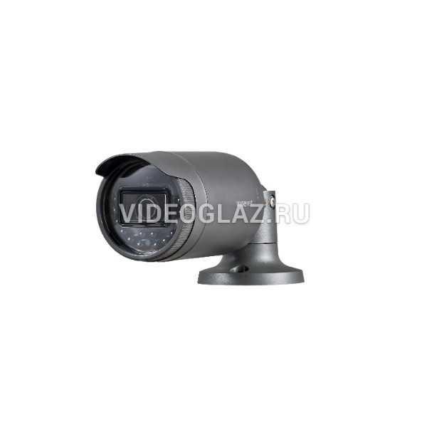 Видеокамера Wisenet LNO-6030R