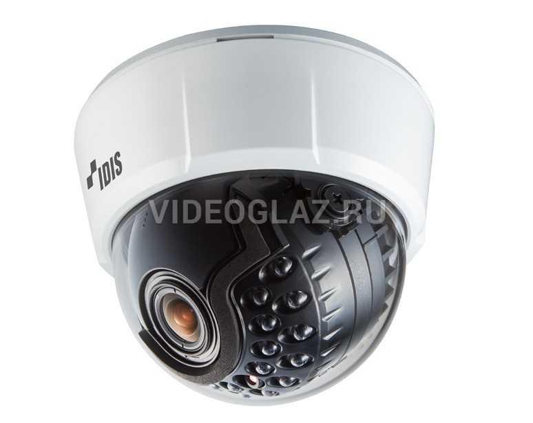 Видеокамера IDIS TC-D1212R