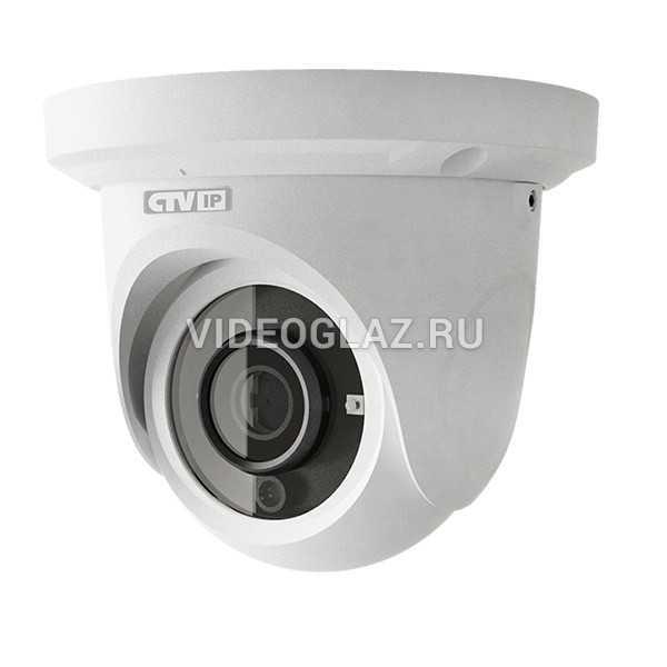 Видеокамера CTV-IPD4036 FLA