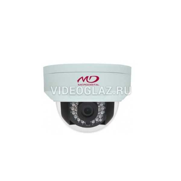 Видеокамера MicroDigital MDC-M8040FTD-30