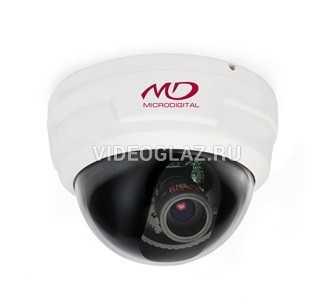 Видеокамера MicroDigital MDC-L7290VSL
