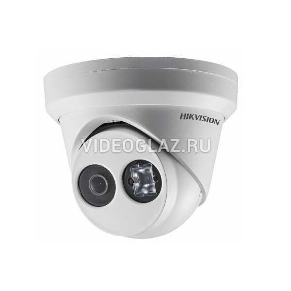 Видеокамера Hikvision DS-2CD2323G0-IU (6mm)