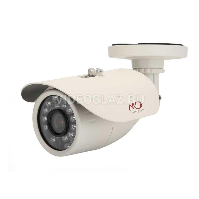 Видеокамера MicroDigital MDC-L6290FSL-24H