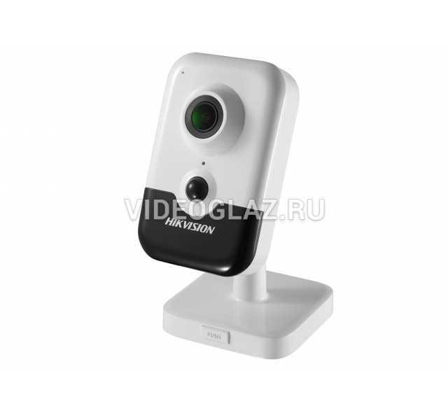 Видеокамера Hikvision DS-2CD2443G0-IW (2mm)