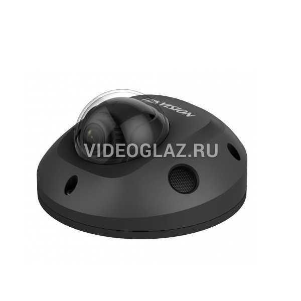 Видеокамера Hikvision DS-2CD2523G0-IS (4mm)(Черный)