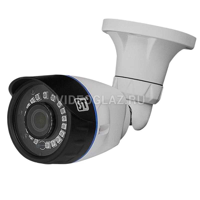 Видеокамера Space Technology ST-4021 (объектив 2,8mm)