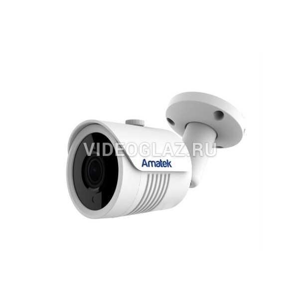 Видеокамера Amatek AC-IS804(4)