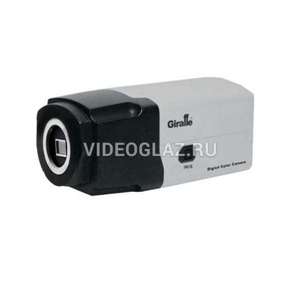 Видеокамера Giraffe GF-ALC4320