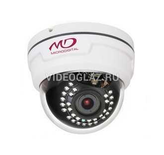 Видеокамера MicroDigital MDC-L7290VSL-30