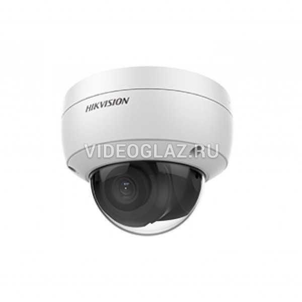 Видеокамера Hikvision DS-2CD2123G0-IU (4mm)