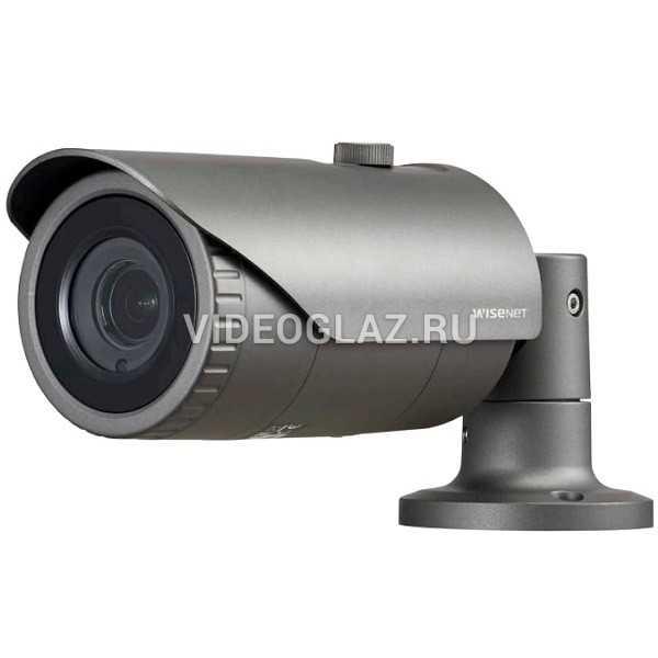Видеокамера Wisenet HCO-6070R