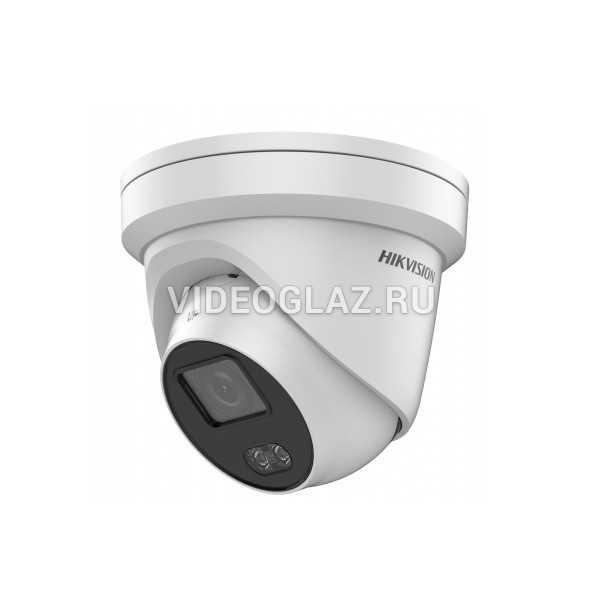 Видеокамера Hikvision DS-2CD2327G1-L(6mm)