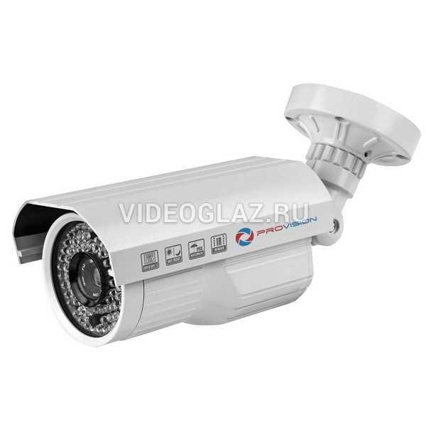 Видеокамера PROvision PVF-IR5000ARCTIC