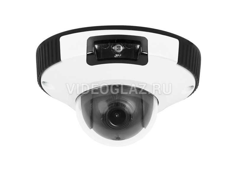 Видеокамера Evidence Apix - MiniDome / E4 28(II)