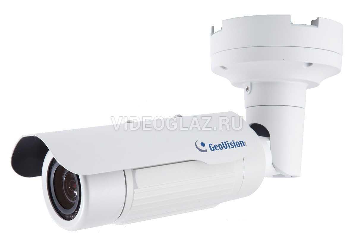 Видеокамера Geovision GV-BL1501