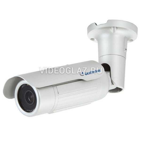 Видеокамера Geovision GV-BL1511