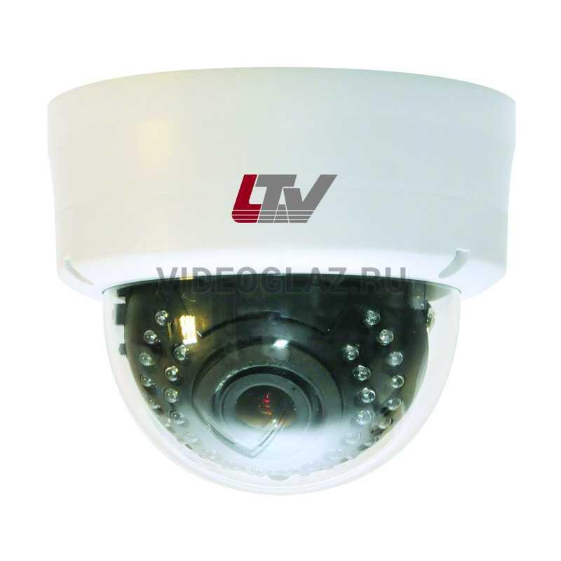 Видеокамера LTV-CCH-800L-V2.8-12