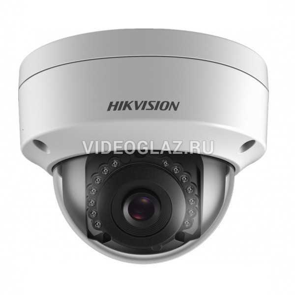 Видеокамера Hikvision DS-2CD2143G0-IU (6mm)