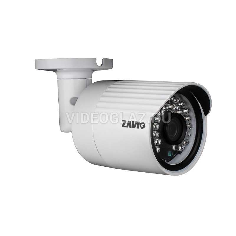 Видеокамера ZAVIO B6320