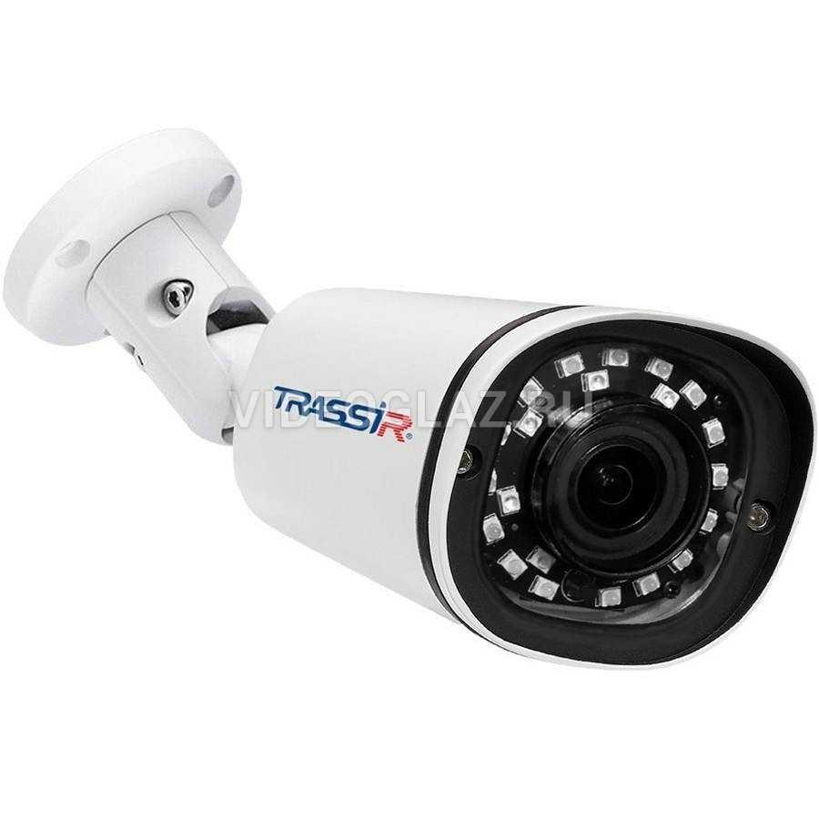 Видеокамера TRASSIR TR-D2142ZIR3
