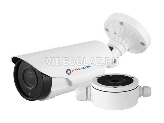 Видеокамера PROvision PVF-IR222IPS