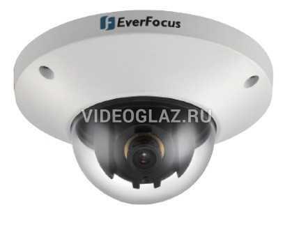 Видеокамера EverFocus EDN-228