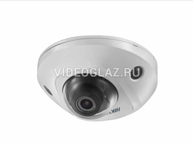Видеокамера Hikvision DS-2CD2543G0-IS (6mm)