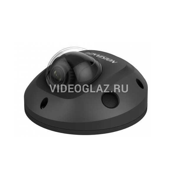 Видеокамера Hikvision DS-2CD2543G0-IS (4mm)(Черный)