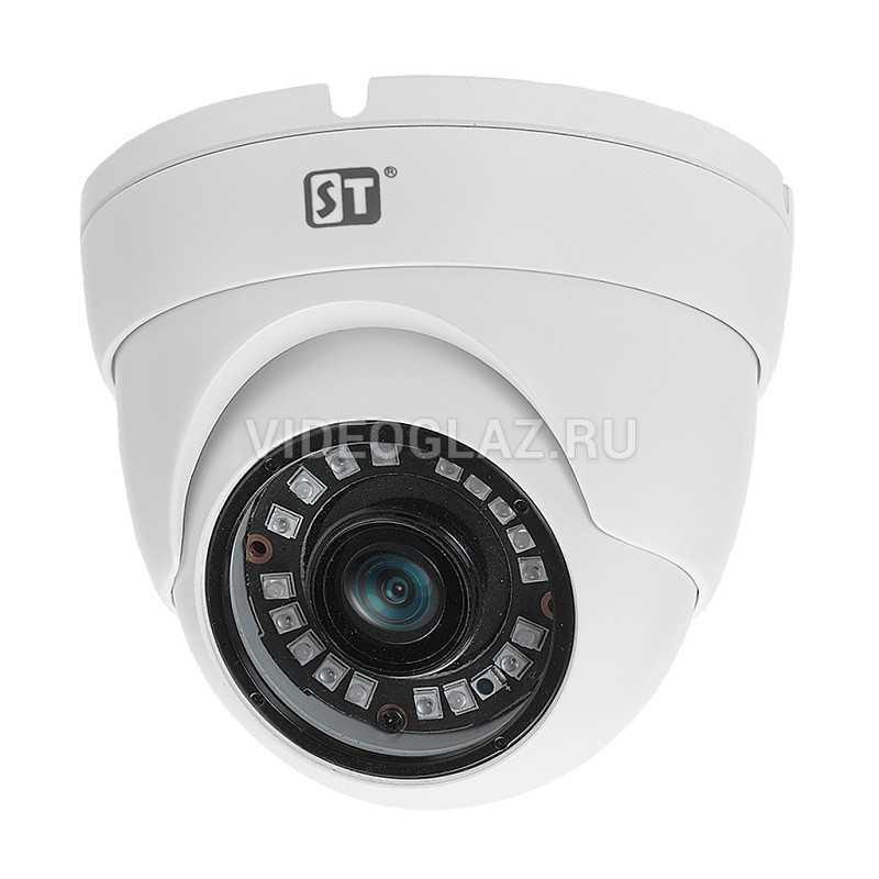 Видеокамера Space Technology ST-4003 (объектив 2,8mm)