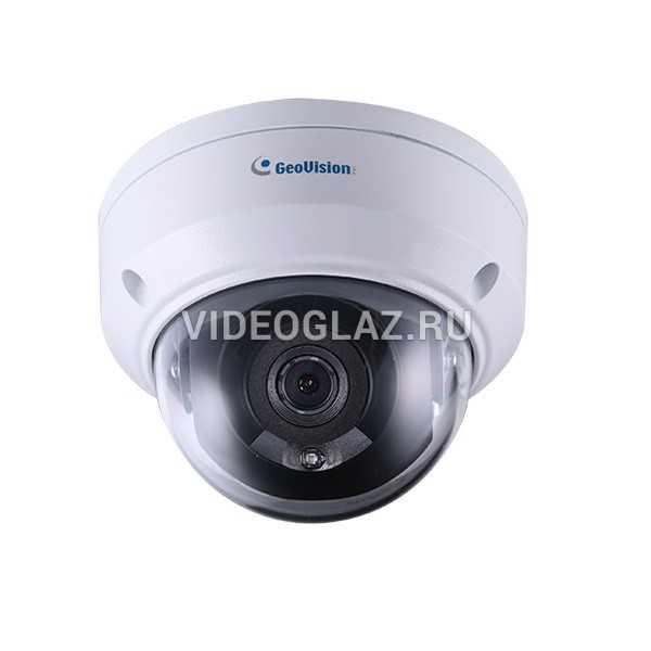 Видеокамера Geovision GV-TDR2700-0F