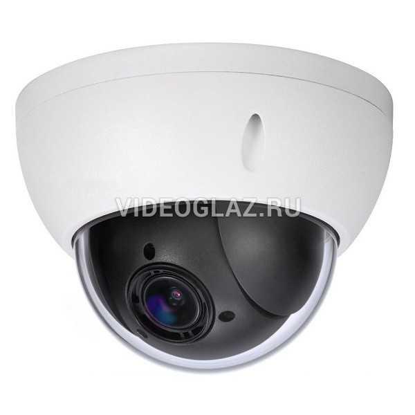 Видеокамера Nobelic NBLC-4204Z-SD с поддержкой Ivideon