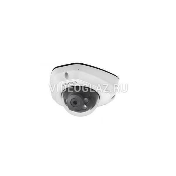 Видеокамера Beward SV2010DM(3.6 mm)