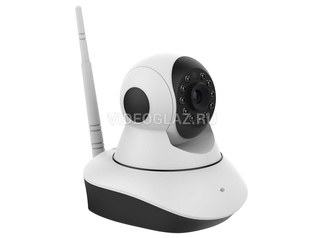 Видеокамера Rubetek RV-3403