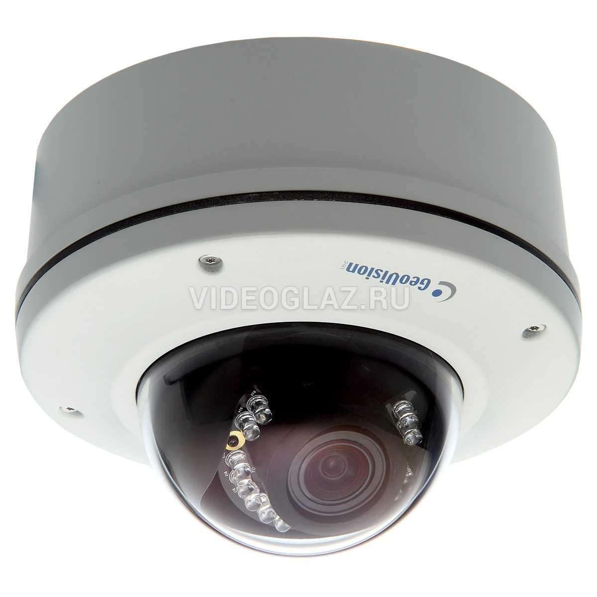 Видеокамера Geovision GV-VD3400