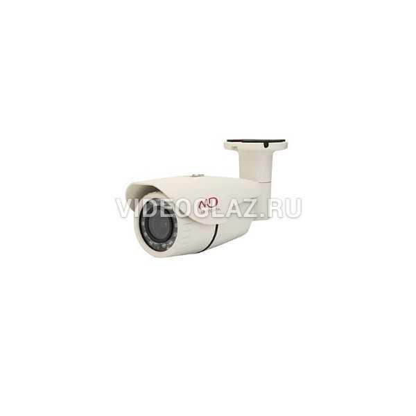 Видеокамера MicroDigital MDC-H6240VSL-42