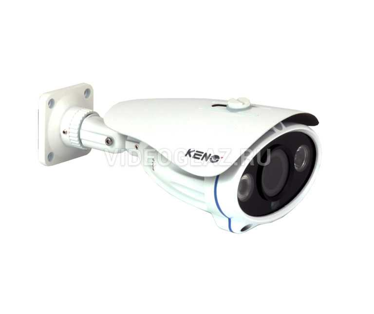 Видеокамера KENO KN-CE203V2812BR